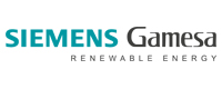 Logo de Siemens-Gamesa (Renewable energy)